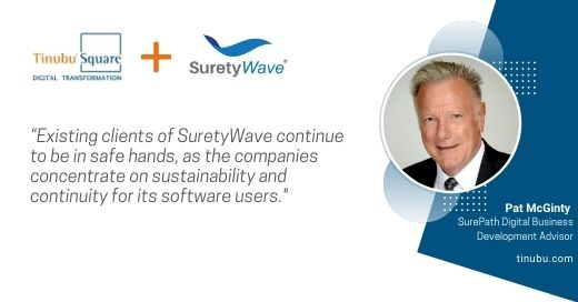 NEWS_TinubuSquareGroup_SuretyWave_PatMcGinty_Quote