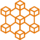 TinubuSquare_icon_all_orange_blockchain